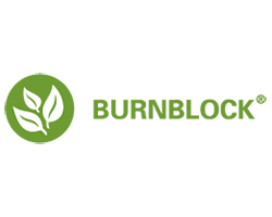 Burnblock Logo Green E1501577899637