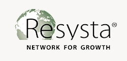 Resysta Growth Network Logo