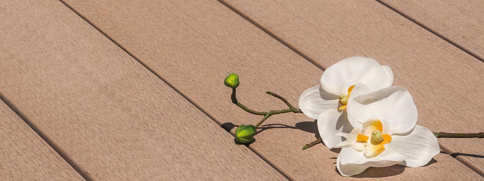 Besser Als Holz Wpc Wasserfeste Produkte Design Aus Resysta
